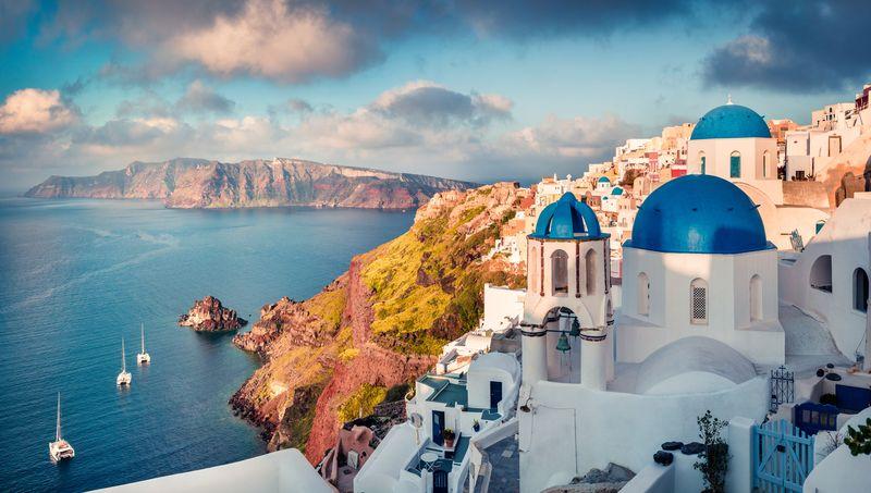 Hotel Grèce