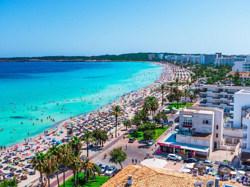 Hotels Majorque