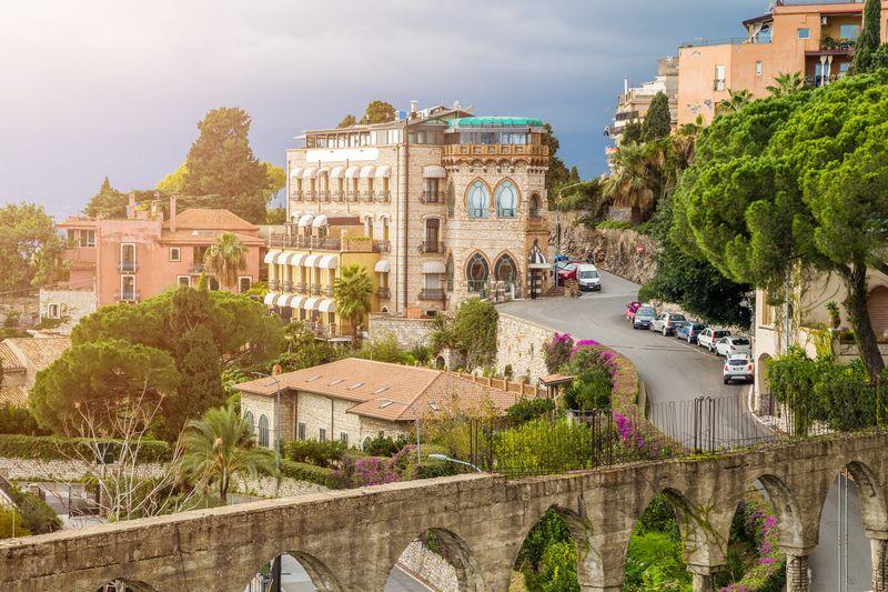 Sicile Hotel